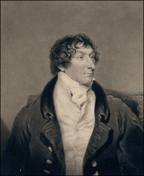 NPG D2976; John Jackson by and published by Charles Turner, and by George Lumley
