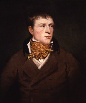 NPG 5214; Jem Belcher by Unknown artist