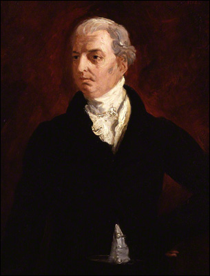 NPG 5257; Robert Jenkinson, 2nd Earl of Liverpool by Sir George Hayter