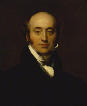 NPG 260; Sir Thomas Lawrence by Richard Evans, after Sir Thomas Lawrence
