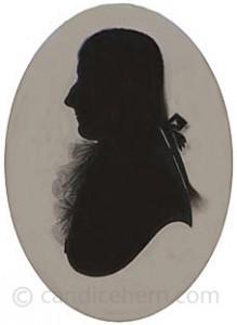 Figure 4: Houghton & Bruce,, c1795.