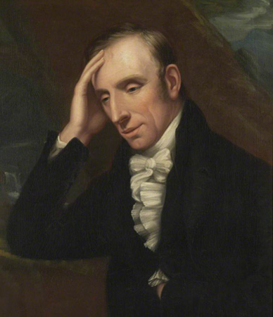 William WordsworthSupplied by The Public Catalogue Foundation