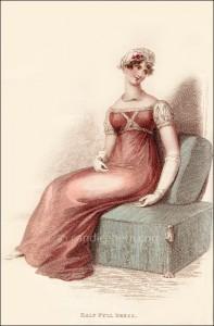 Half Dress Figure 3