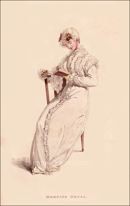 Morind Gress September 1811