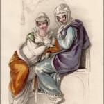 Opera Dresses February 1811