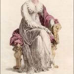 Opera Dress July 1816